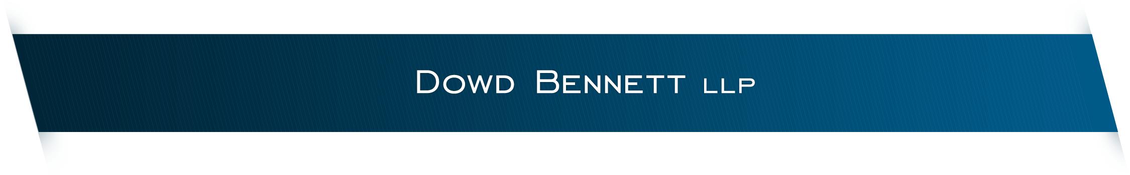 Dowd Bennett