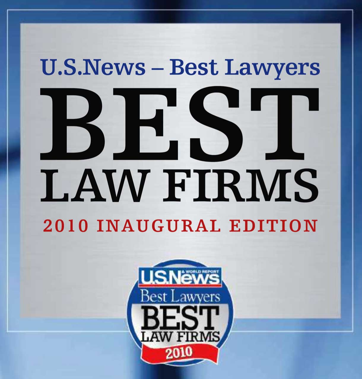 Dowd Bennett Named Among Best Law Firms by U S  News & World
